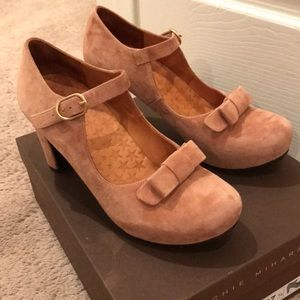 Chie Mihara Getaway heels